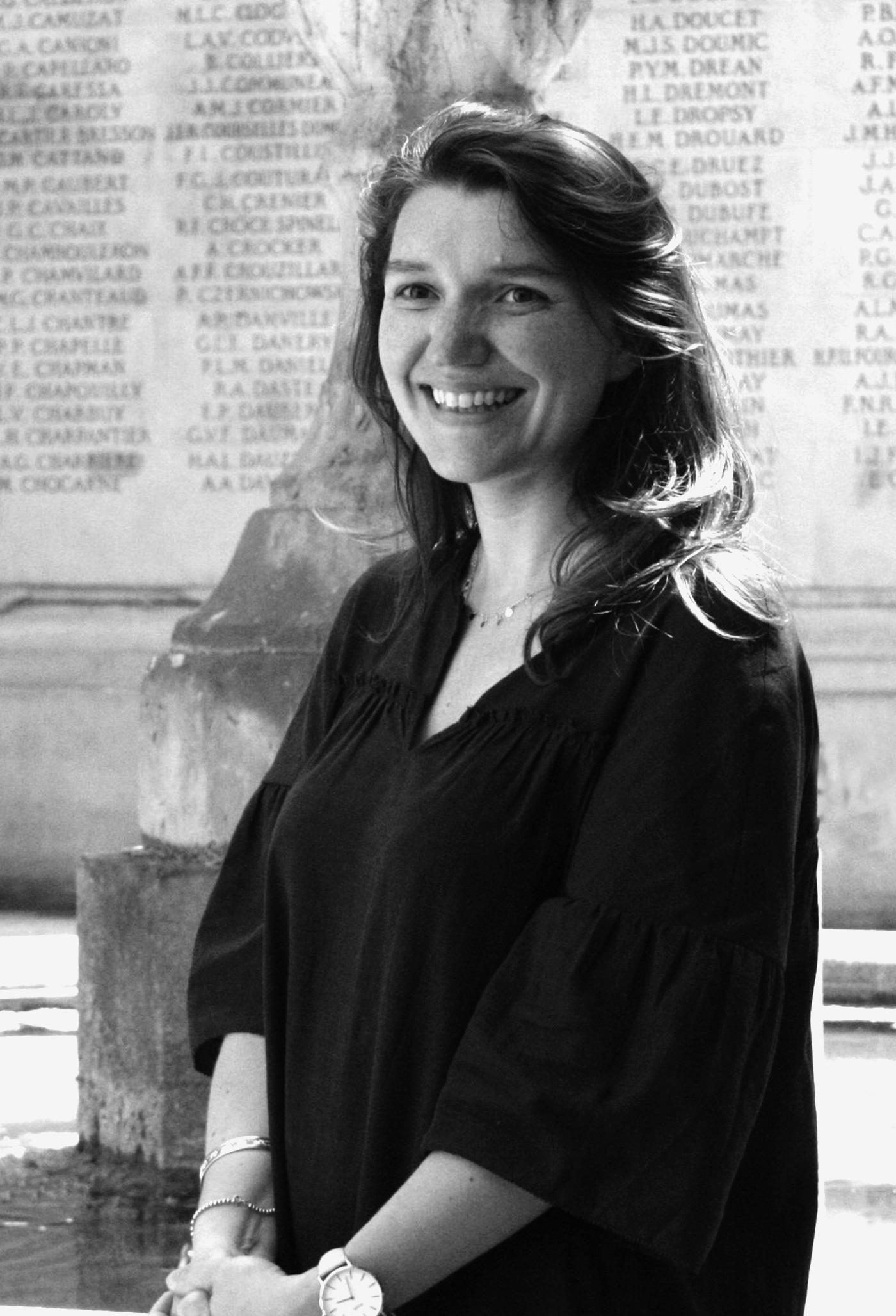 Clara de Brunier