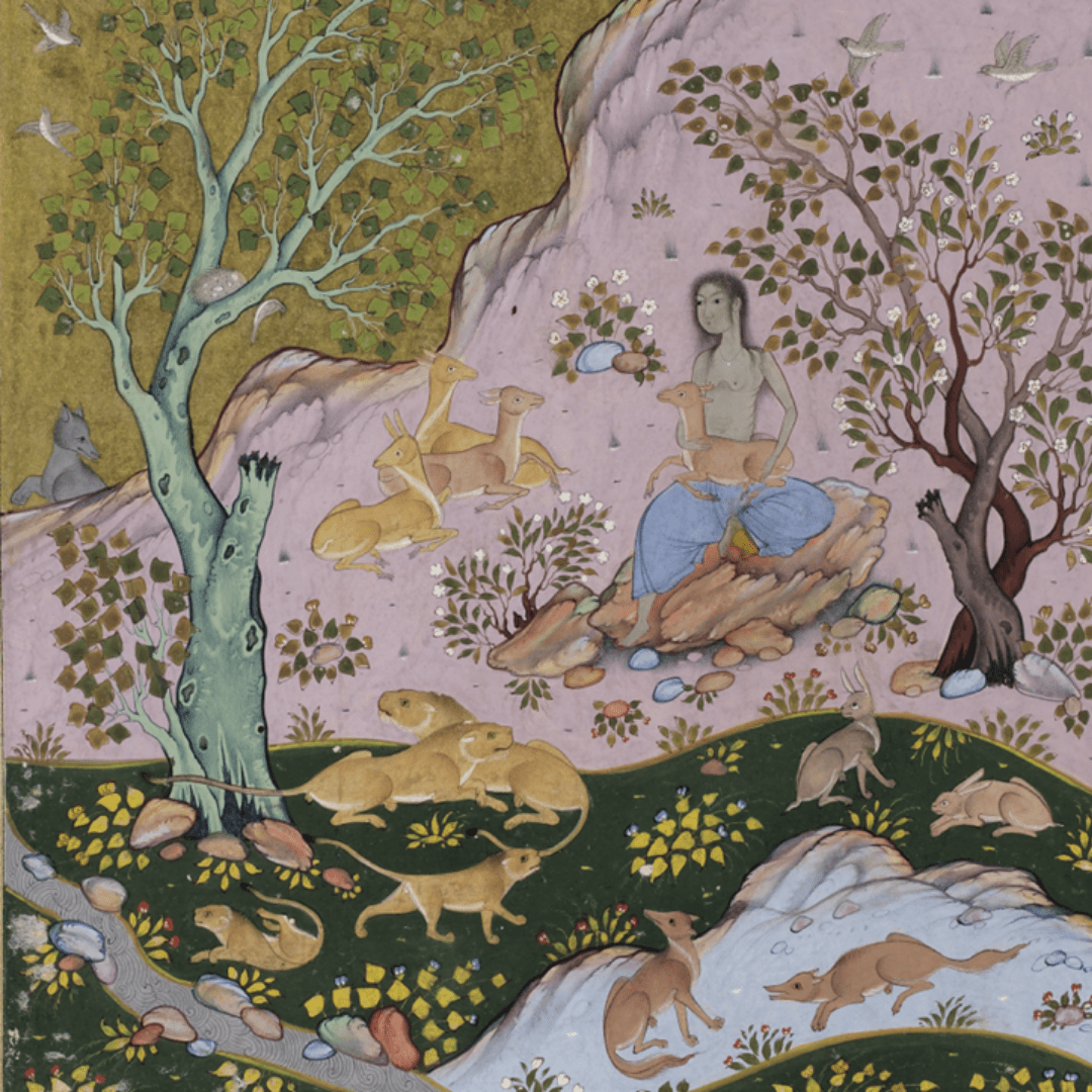 Leili et Majnun